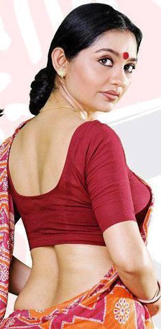 Www big boobs saree boobs hot saree photo com