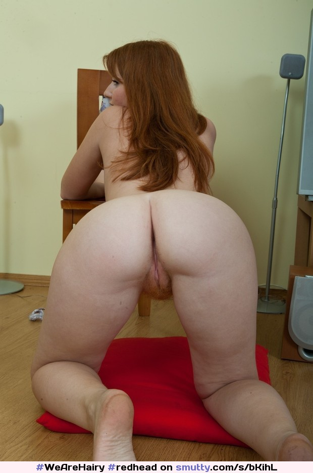 Red head ass nude