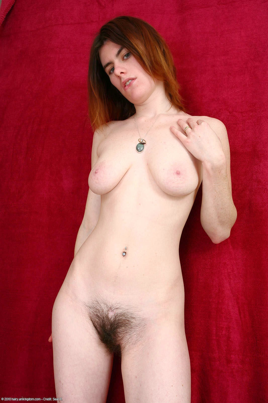 Skinny hairy mom asshole