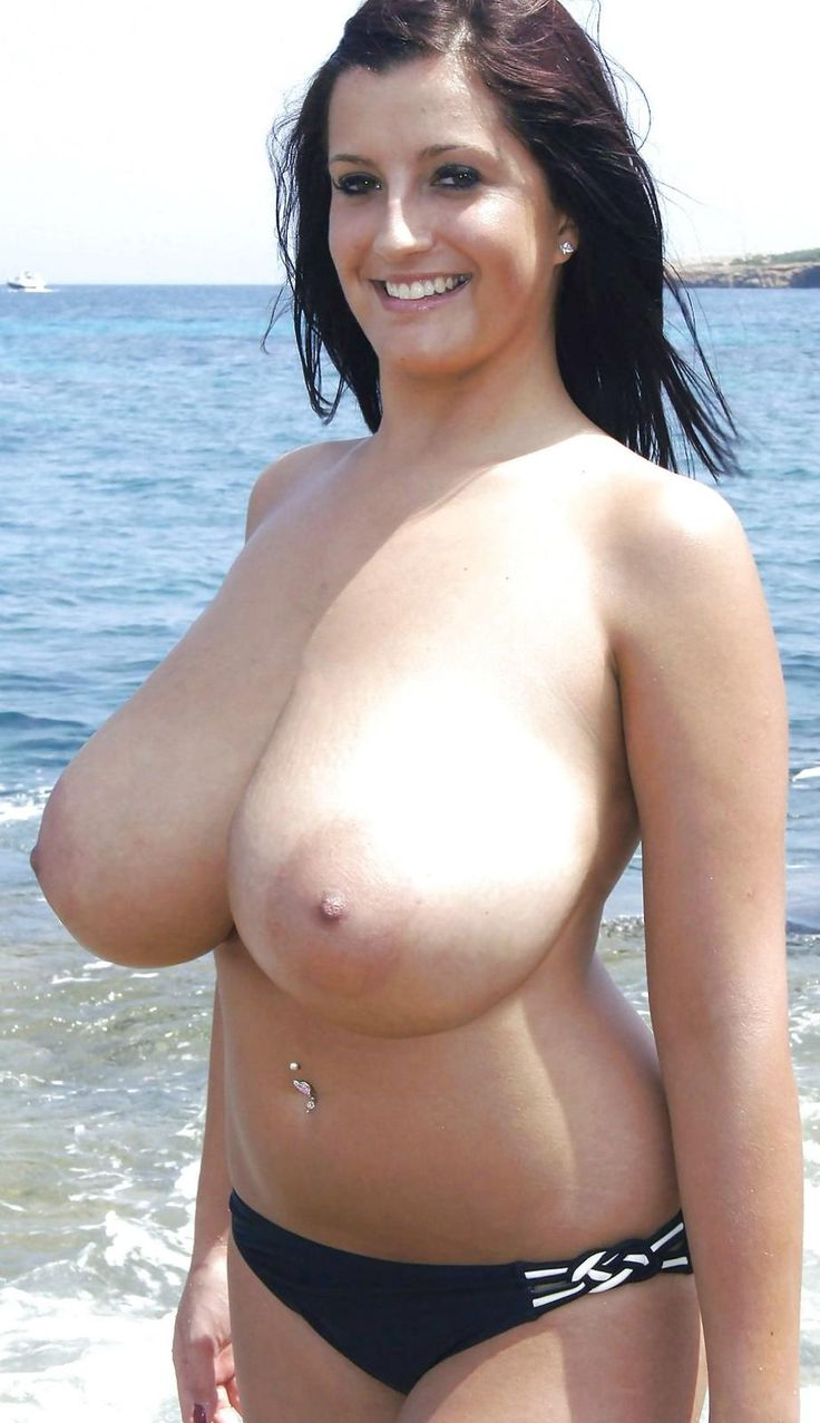 Tits girls big sexy with nude