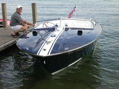 Speed vintage boat manufacturers fiberglass