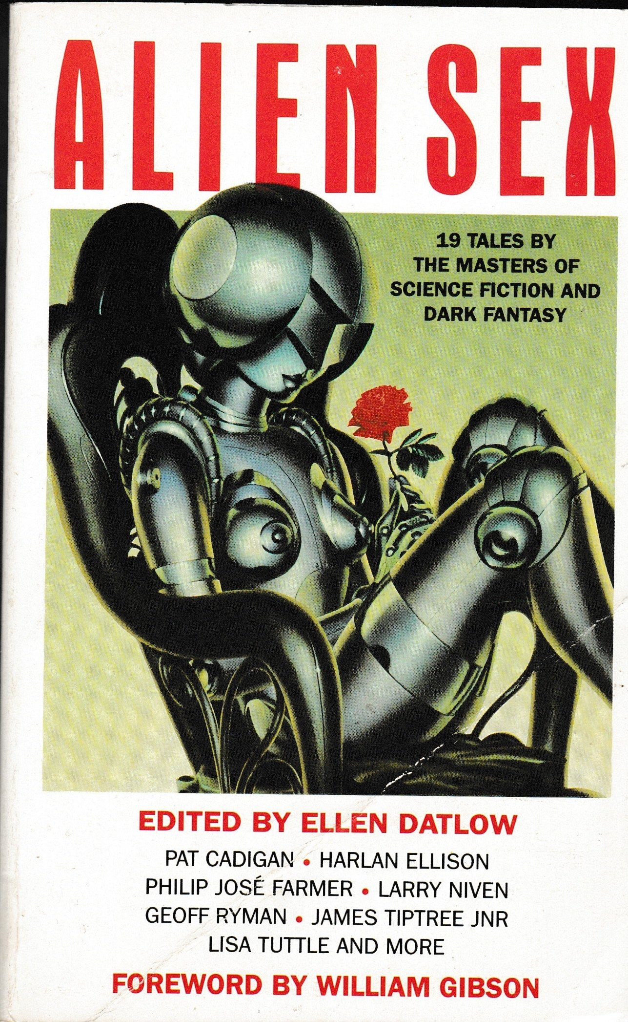 Alien comic fiction science sex