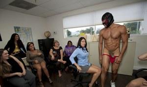 Amateur mature bbw secretary