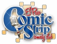 El paso comic strip