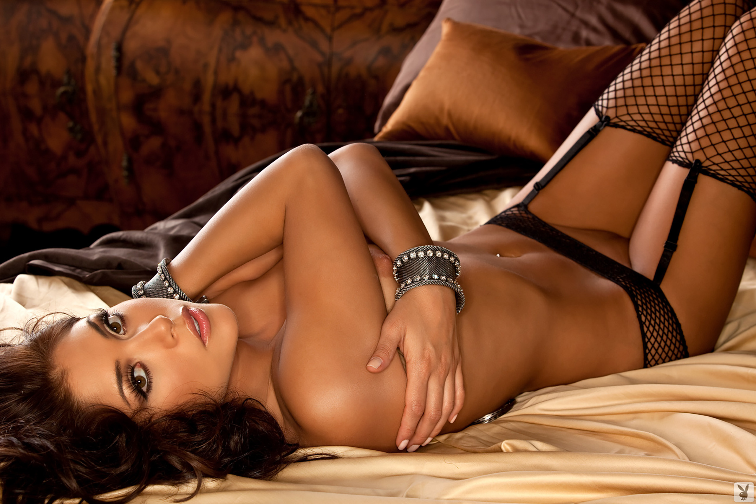 Every nude playboy girls wallpaper