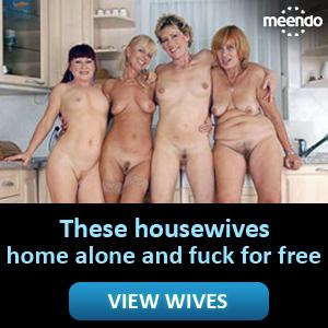 Married women looking sex