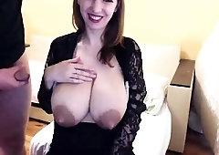Long erect nipples fcr hardcore fucking