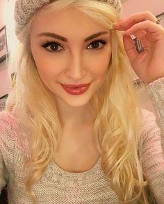 Anna faith nude selfie pictures