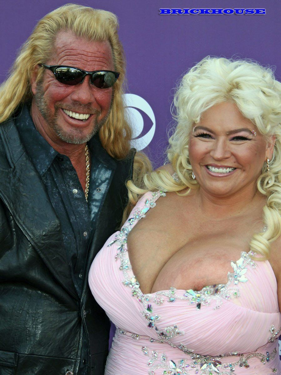 Beth chapman naked pussy