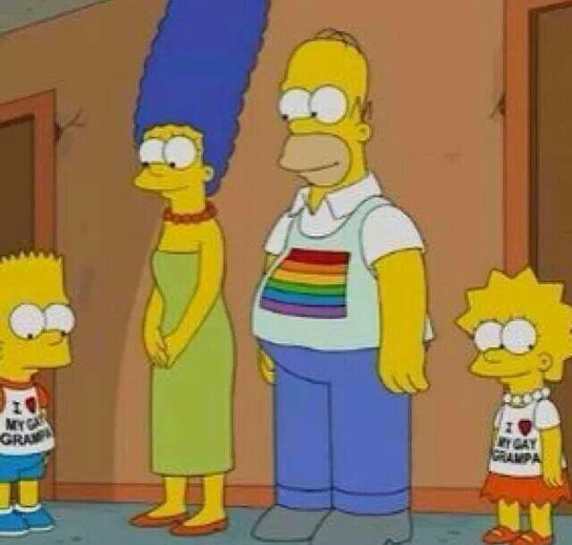 Bart simpson cartoon xxx