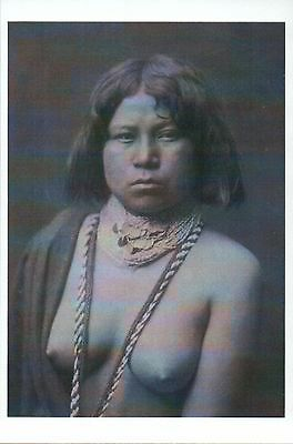 The nude indians nude squaw