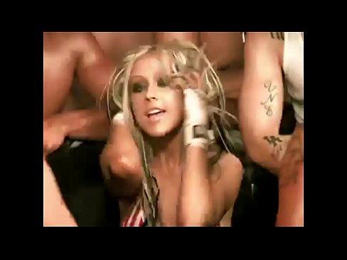 Porn look aguilera alike christina