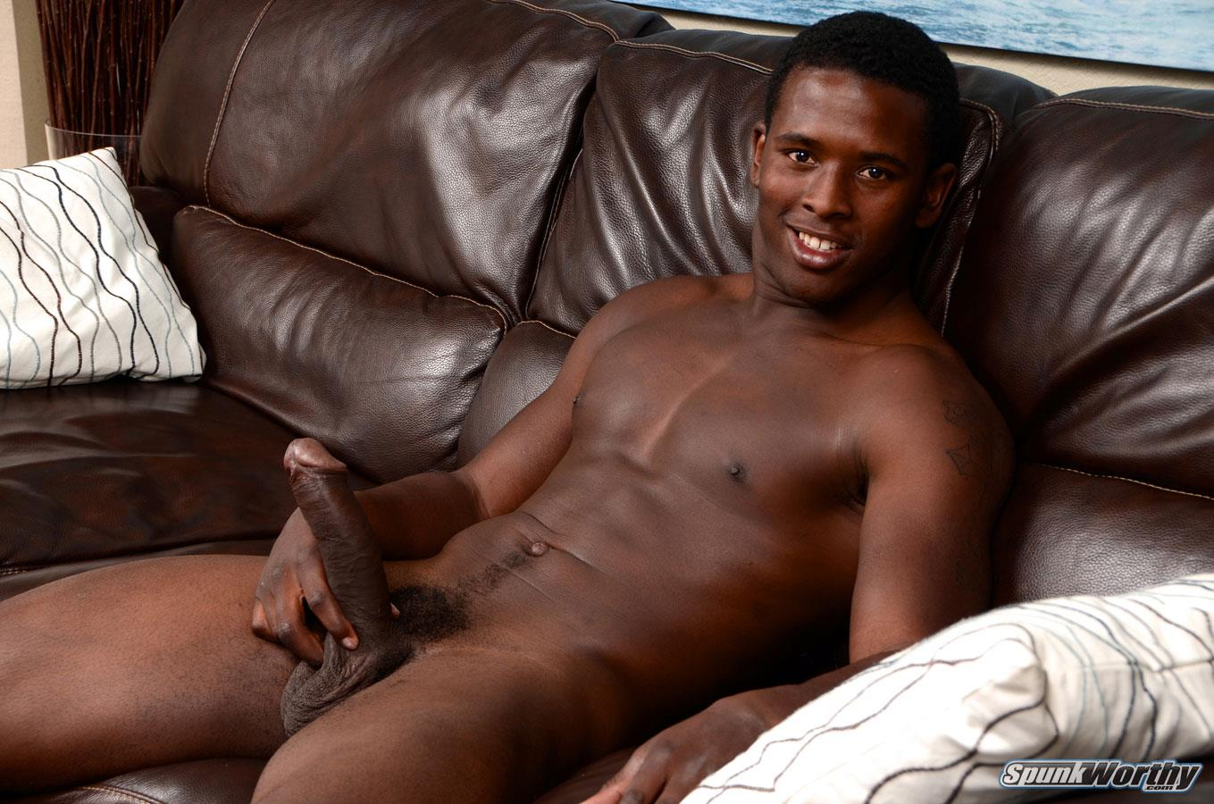 Panis of african black man porn