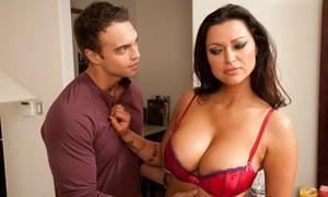 Sex uppsala prostata stimulans