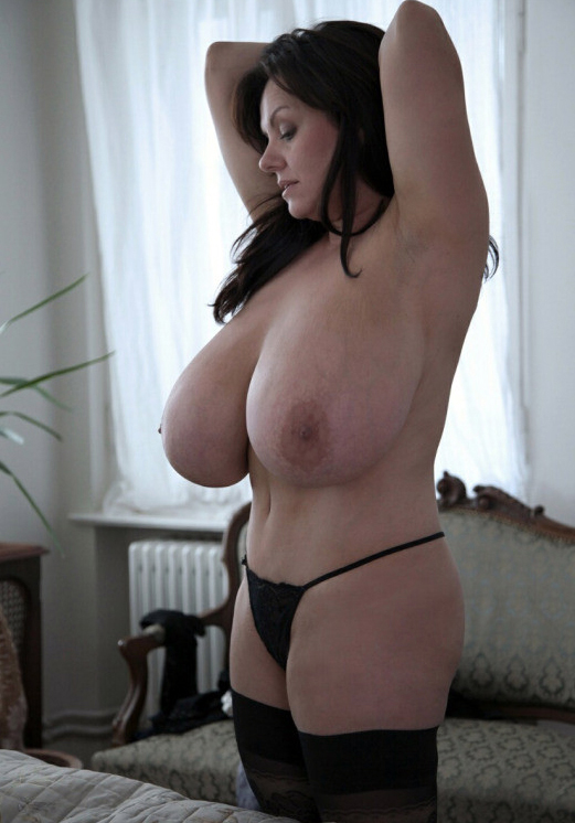Big women with big boobs