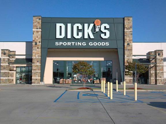 Dicks sporting goods shreveport louisiana