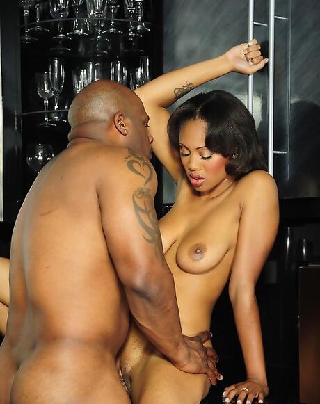 Nude pic porno africain