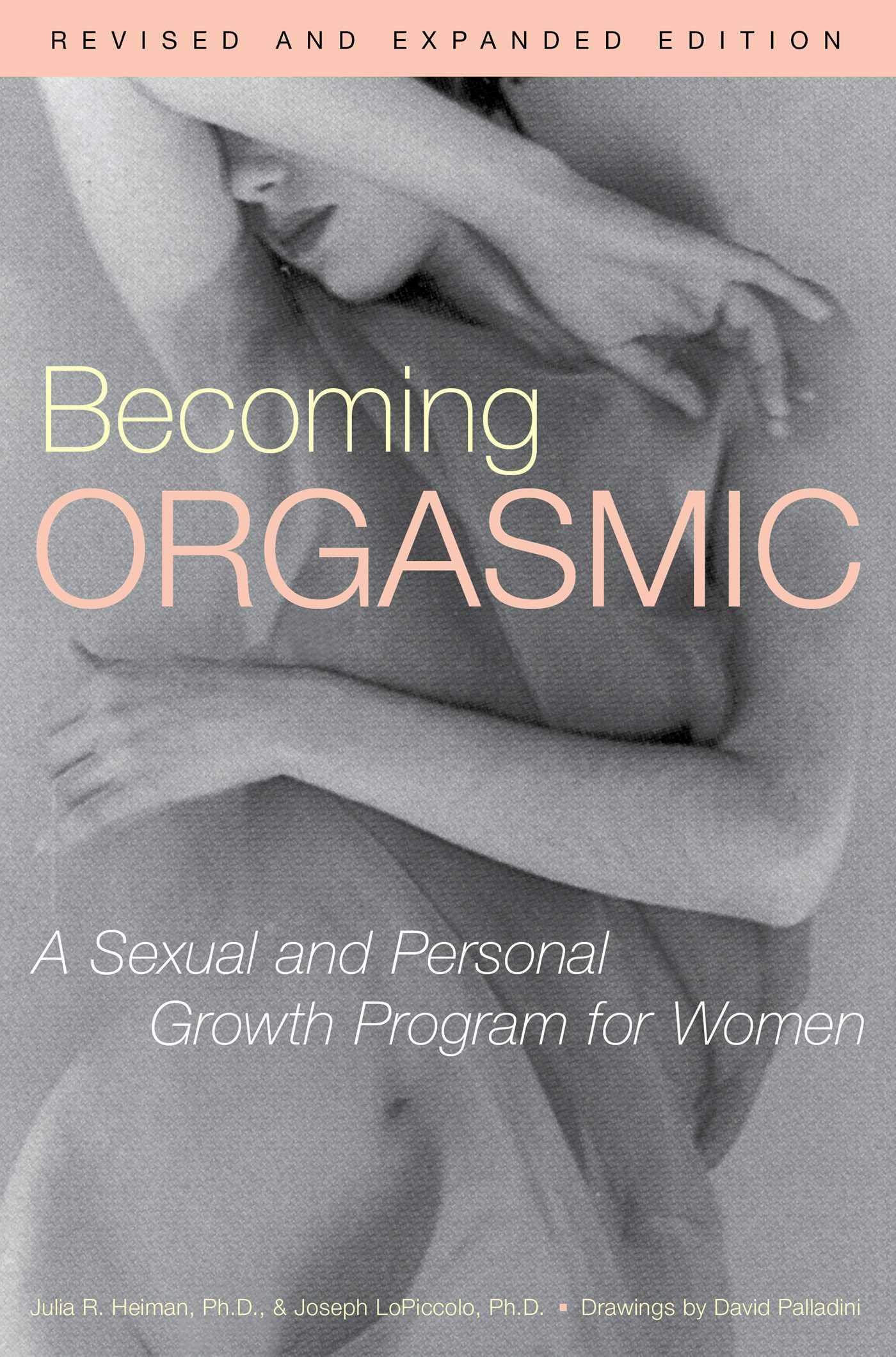 Orgasm by thinking book