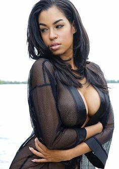 Beautiful black porn girls
