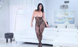 Hot sexy xxx bndy of anuska shetty