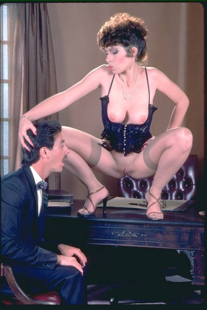 Vintage janey robbins anal porn