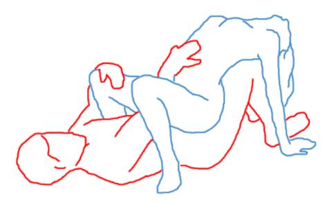 Best sex position for pleasure