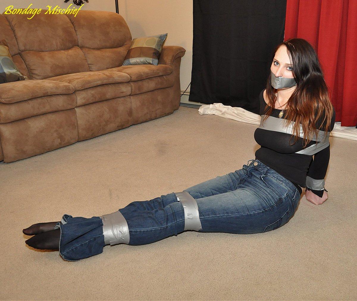 Sarah blake bondage vibrator
