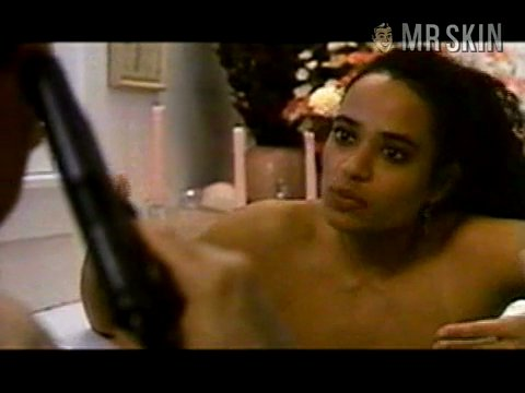 Naked pictures of judy reyes