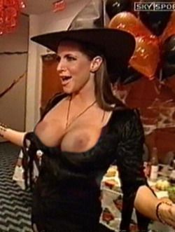 Real mcmahon naked stephanie