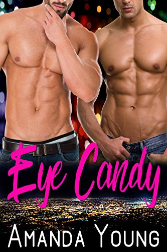 Men eye candy for women