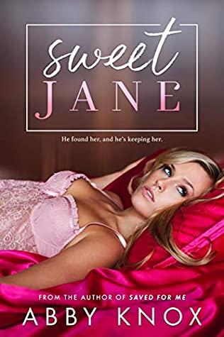 Sex novels jane and me