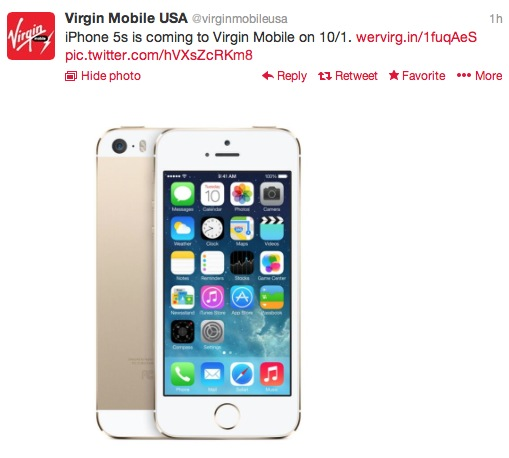 Using iphone with virgin mobile
