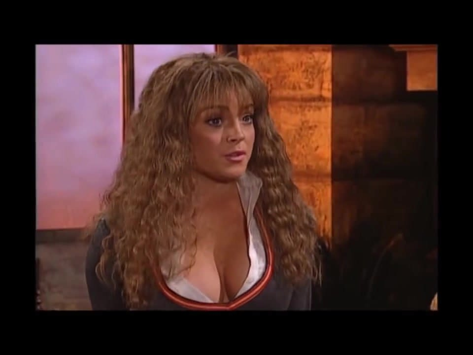 Hermione granger breast expansion