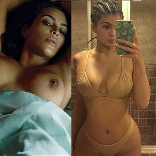 Kim kardashian naked gallery