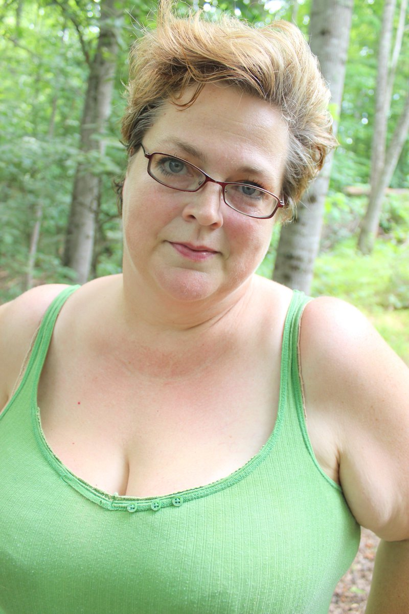 Amateur mature bbw secretary