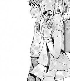 Manga hentai cute boy