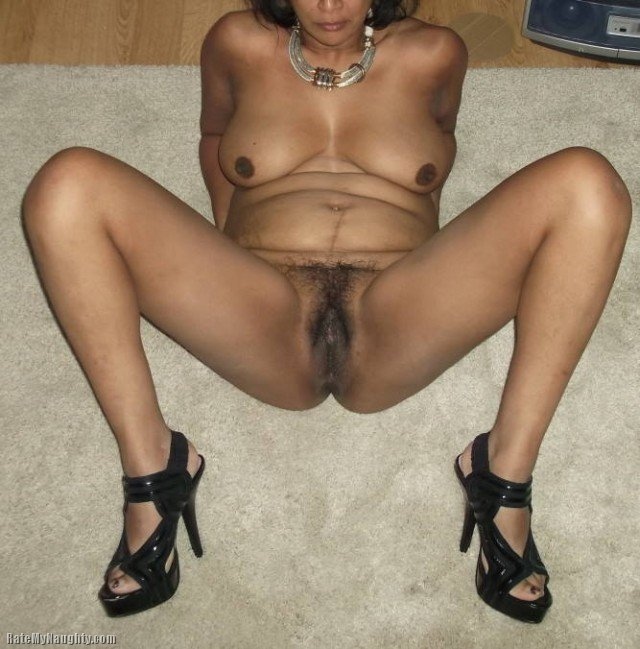Mature indian milf pussy