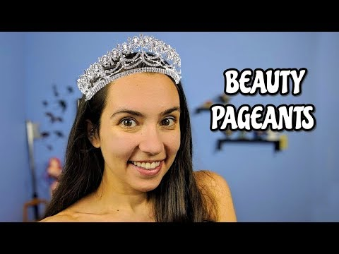 Beauty pageant nudist images