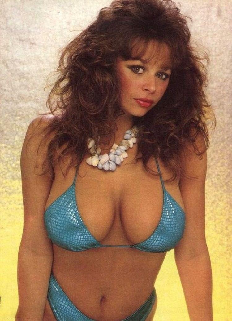 Maria whittaker model nude