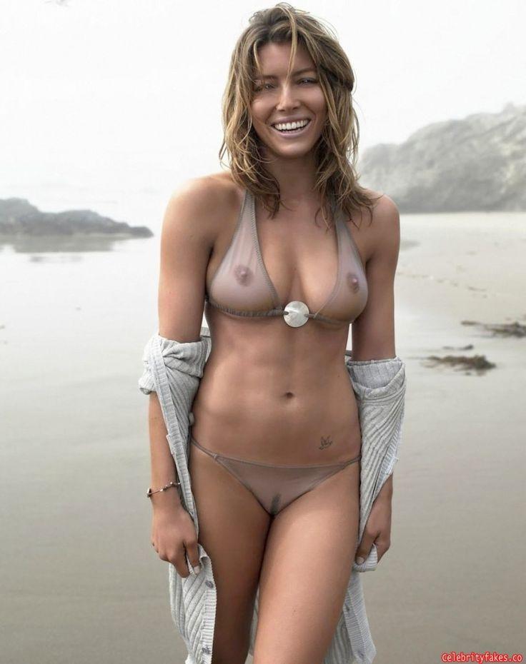 Jessica biel porn star