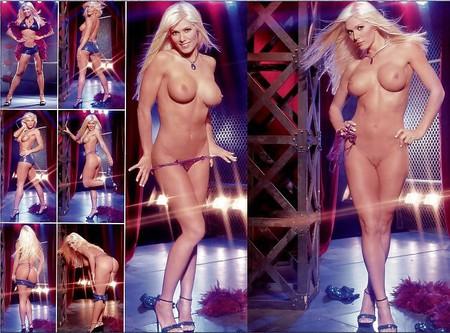 Wwe torrie wilson nude