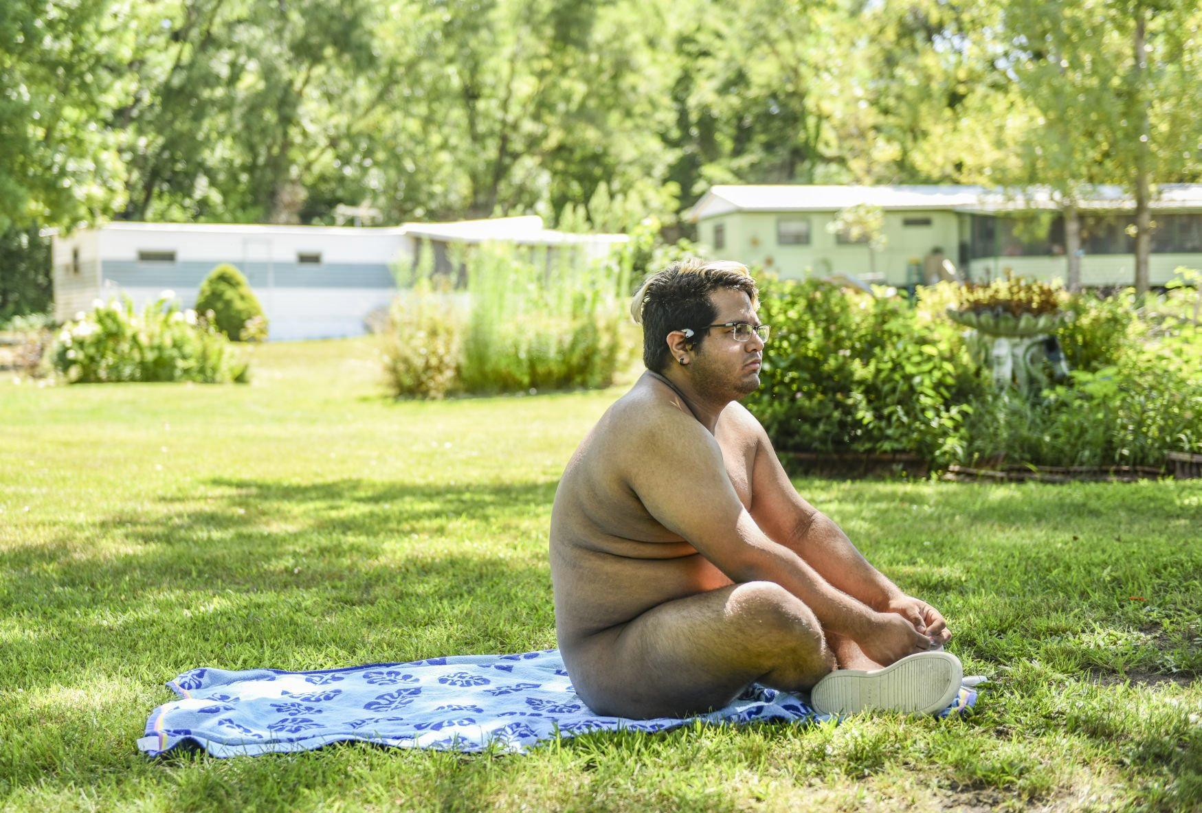 Free family nudist camps