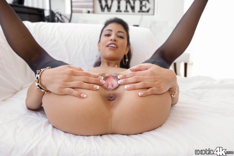 Hot latina anal porn