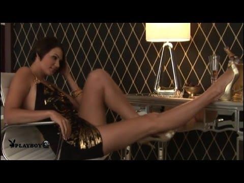 Sara stokes playboy cyber