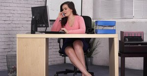 Woman laugh cock porn
