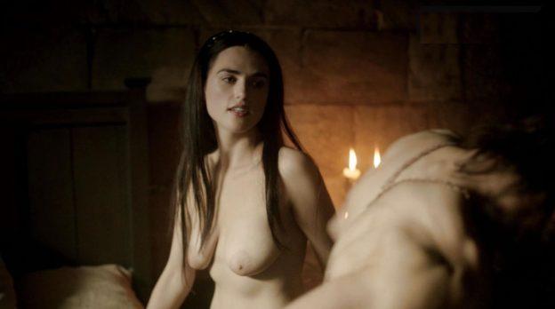 Katie mcgrath in glasses nude