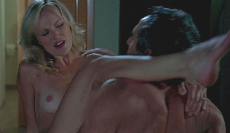 Malin akerman sex scene