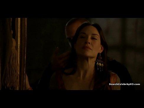 Claire forlani sex scene