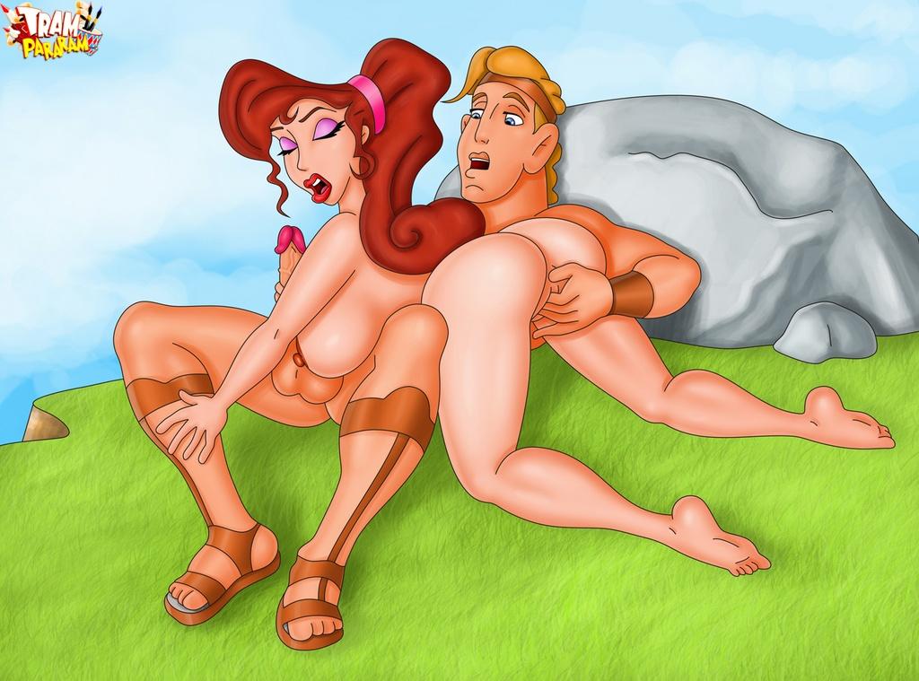 Disney brave porn tram pararam