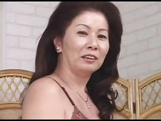 Mature japanese porn star